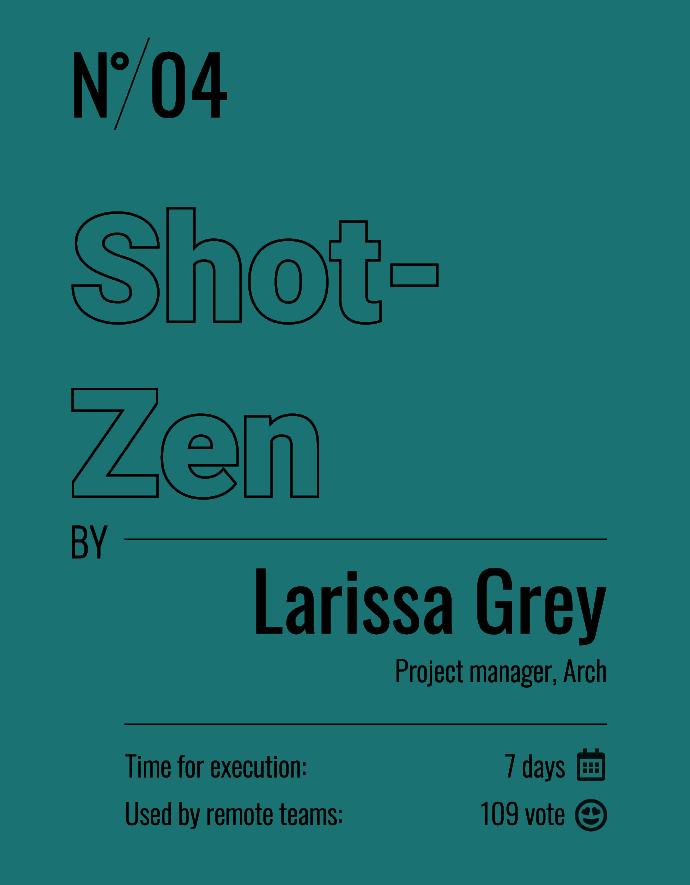 shot-zen