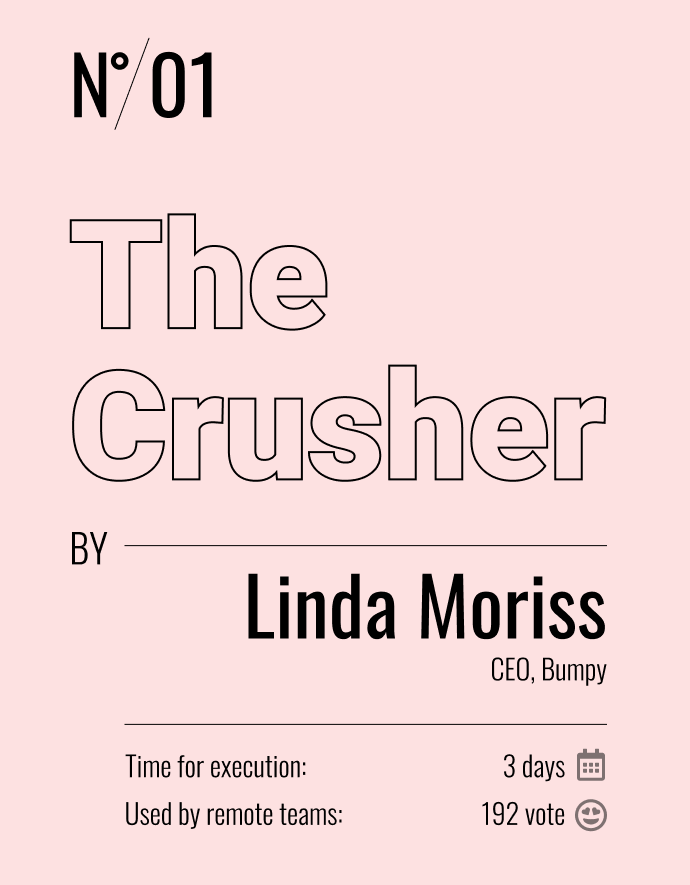 the-crusher